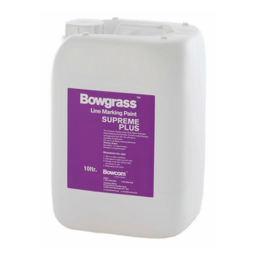 Bowgrass Supreme Plus