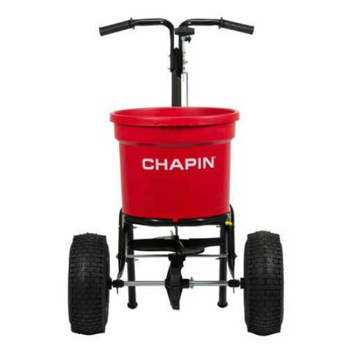 Chapin 82050C 70 Pound Contractor Turf Spreader 510