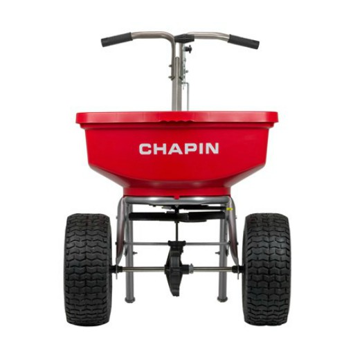 Chapin 8401C 80-Pound Professional Turf Spreader