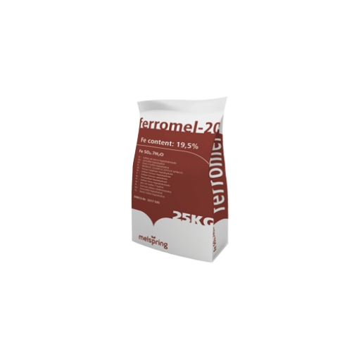 Ferromel Soluble Iron 25kg Bag