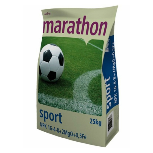 Marathon Sport Spring Fertiliser 25kg Bag