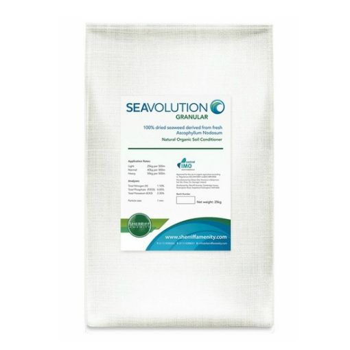 SeaVolution Granular 25kg Bag