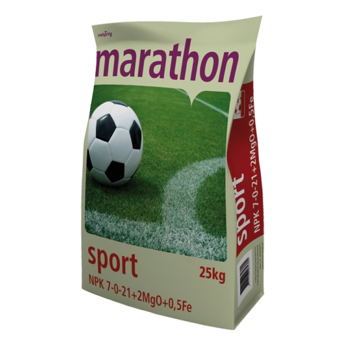 Marathon Sport Autumn Fertiliser 25kg Bag