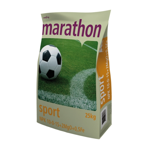 Marathon Sport Summer Fertiliser 25kg Bag