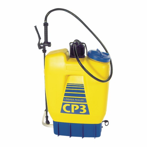 CP3 Knapsack Sprayer Series 2000