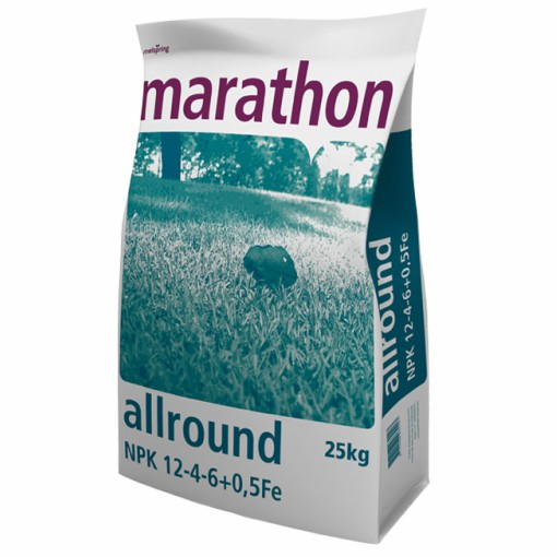 Marathon Allround White Backing
