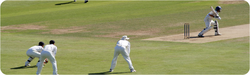 Hints & Tips For Keeping Your Cricket Square In Great Condition