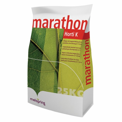 Marathon Horti K Fertiliser 25kg Bag